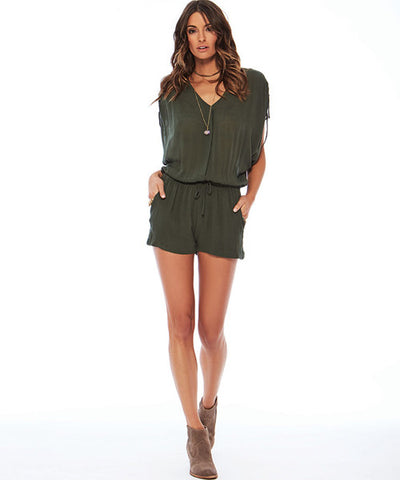 L*Space Daylight Romper - Beachbliss Swimwear & Apparel - 1