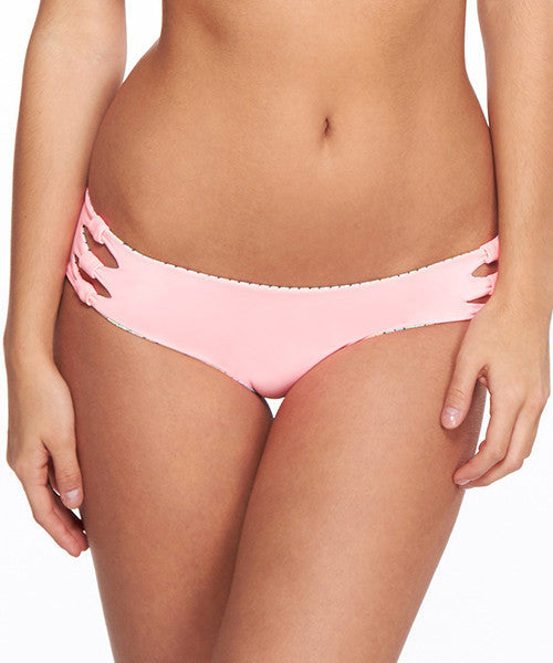 Body Glove - Devoted Ruby Reversible Bikini Bottom - Beachbliss Swimwear & Apparel - 3
