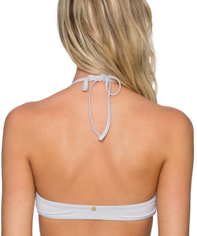 B. Swim Harbor Gray - B. Beach Side Bikini Top