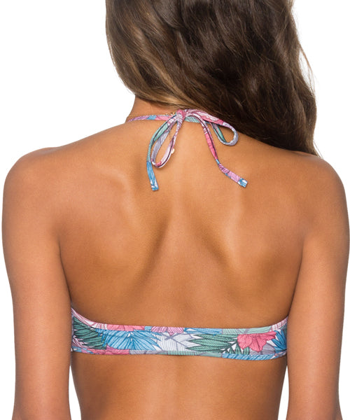 B. Swim Hale Palm - B. Beach Side Bikini Top
