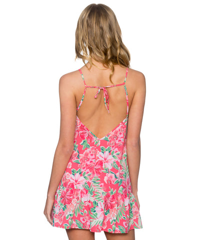 Sunsets Separates Honolulu - Riviera Cover Up Dress