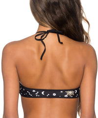 B. Swim Hoku Fields - B. Beach Side Bikini Top