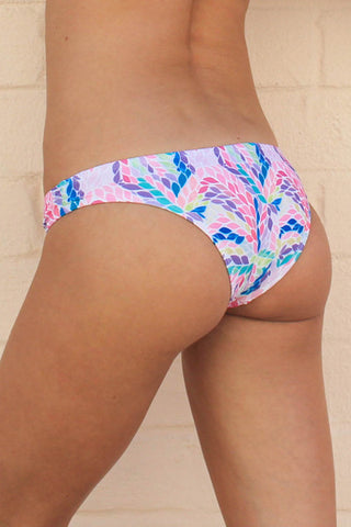 Kovey - Shore Bikini Bottom Pink Sand - Beachbliss Swimwear & Apparel - 6