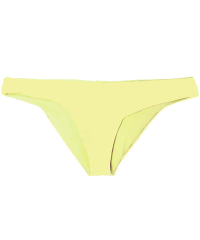 Kovey - Shoreline Reversible Seamless Bikini Bottom in Mellow - Beachbliss Swimwear & Apparel - 1