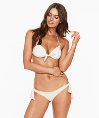 L*Space Byron Bay Haven Seamless Tie Sides Bikini Bottom