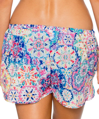 Sunsets Separates Mambo - Day Tripper Short - Beachbliss Swimwear & Apparel - 2