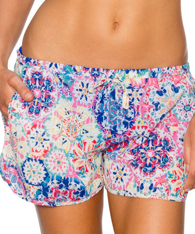Sunsets Separates Mambo - Day Tripper Short - Beachbliss Swimwear & Apparel - 1