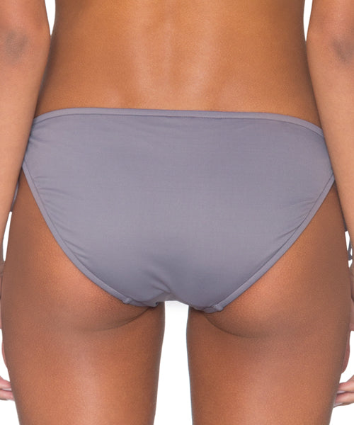 B. Swim Moana Gray - Tunnel Tide Pant Bikini Bottom