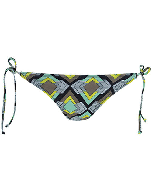 L*Space Marquise Ooh La La Bikini Bottom (Medium) - Beachbliss Swimwear & Apparel - 1