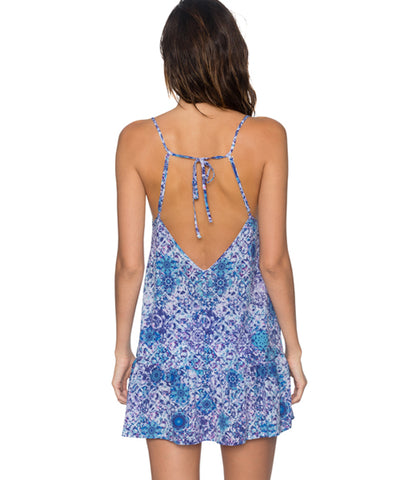 Sunsets Separates Odyssea - Riviera Cover Up Dress