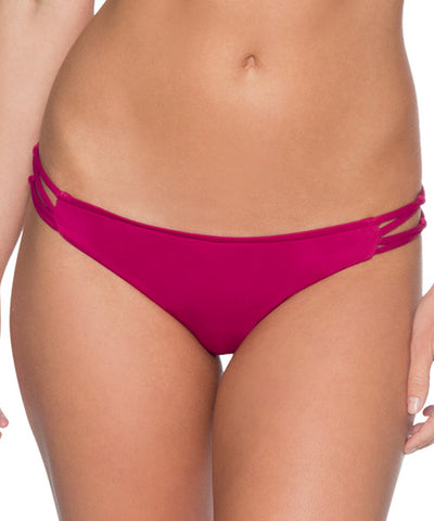 Beach Riot - Napa Tie Side Bikini Bottom