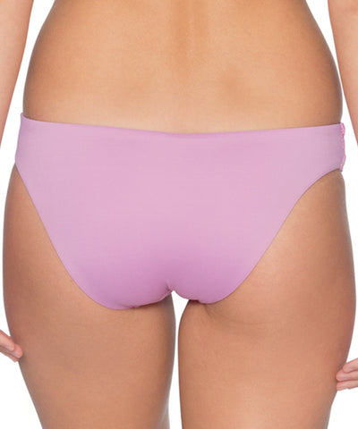 B. Swim Offshore Amethyst - Lowtide Pant Bikini Bottom - Beachbliss Swimwear & Apparel - 2