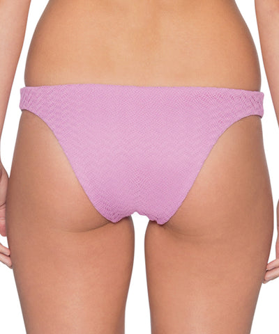 B. Swim Offshore Amethyst - Hampton Flip Pant Bikini Bottom - Beachbliss Swimwear & Apparel - 2