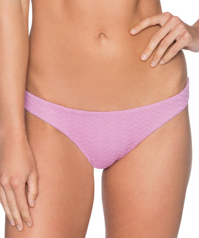 B. Swim Offshore Amethyst - Hampton Flip Pant Bikini Bottom - Beachbliss Swimwear & Apparel - 1