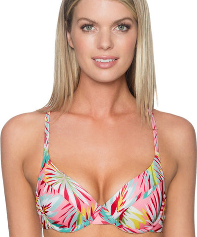 Sunsets Separates Palmetto - Flawless Underwire Bikini Top