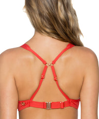 Swim Systems Paprika - Avalon Underwire Bikini Top