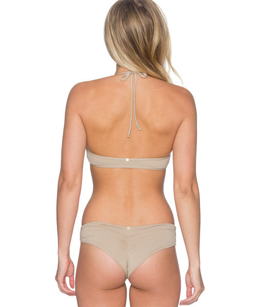 B. Swim Sand Shell - B. Beach Side Bikini Top