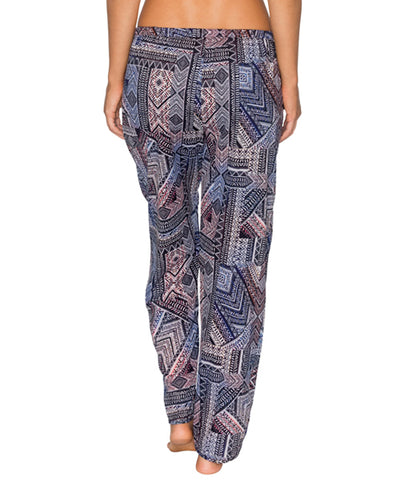 Sunsets Separates Serengeti - Boardwalkers Cover Up Pant - Beachbliss Swimwear & Apparel - 2