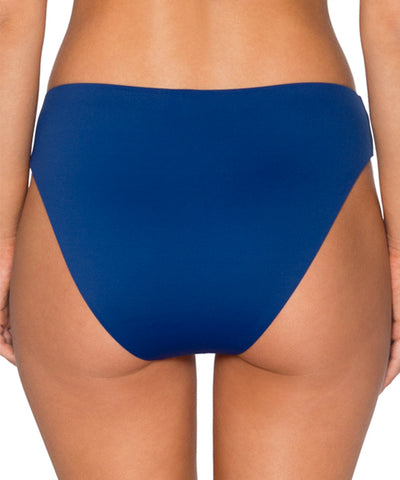 Swim Systems Skipper - High Noon High Waist Bikini Bottom - Beachbliss Swimwear & Apparel - 2