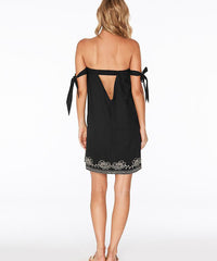 L*Space Sweet Dreams Dress - Black