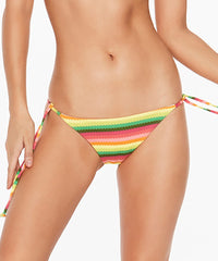 L*Space Under The Sun Lilly Classic Cut Bikini Bottom