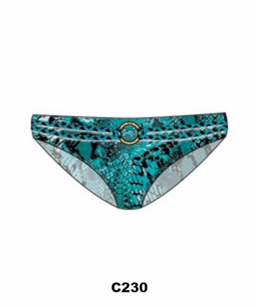 Swim Systems Atlantis Bikini