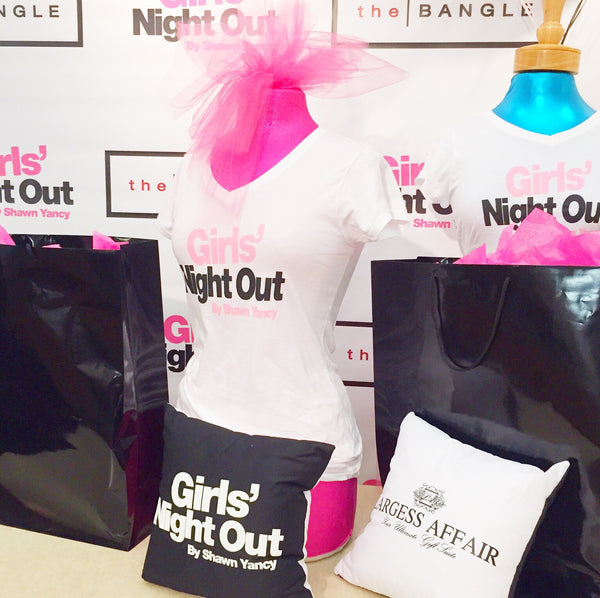 Girls' Night Out Tank