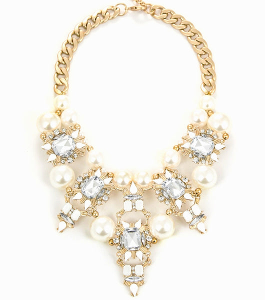 Star Glam Collar