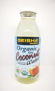 Organic King Coconut Water