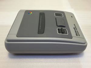Super Famicom System - Capcom set - RetroAsia - 12
