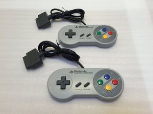 Super Famicom System - Capcom set - RetroAsia - 16