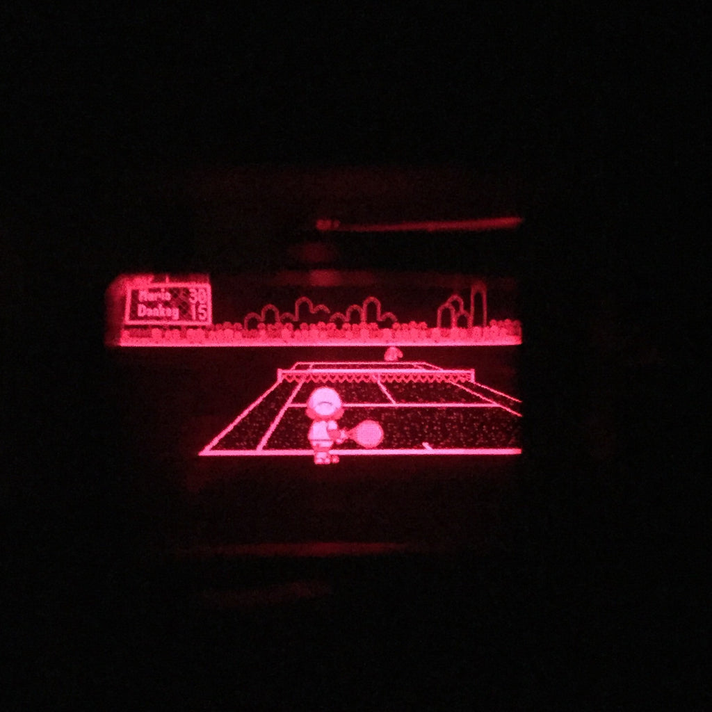 Virtual Boy System set - RetroAsia - 7