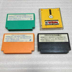 NESRGB Modded Twin Famicom set (AN-505-BK) - RetroAsia - 15