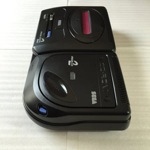 Megadrive 2 + Mega-CD 2 set - RetroAsia - 4