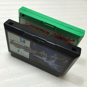 NESRGB Modded AV Famicom - IREM set - RetroAsia - 14