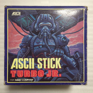 Ascii Stick Turbo JR. for Famicom