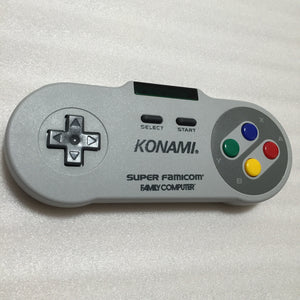 Hyperbeam controller for Famicom & Super Famicom