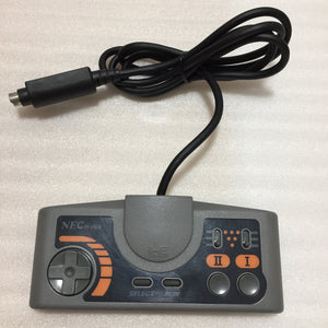 PC Engine Core Grafx 2 with RGB kit