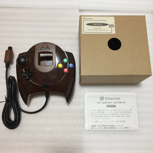 Dreamcast Dream Point Bank original controllers set