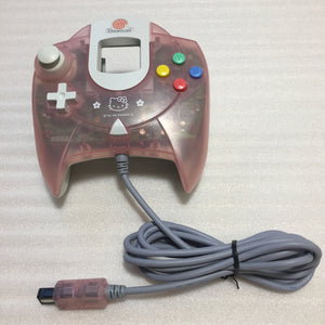 Hello Kitty Dreamcast set