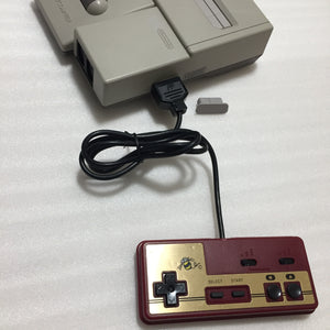 AV Famicom with NESRGB kit - Transformers set