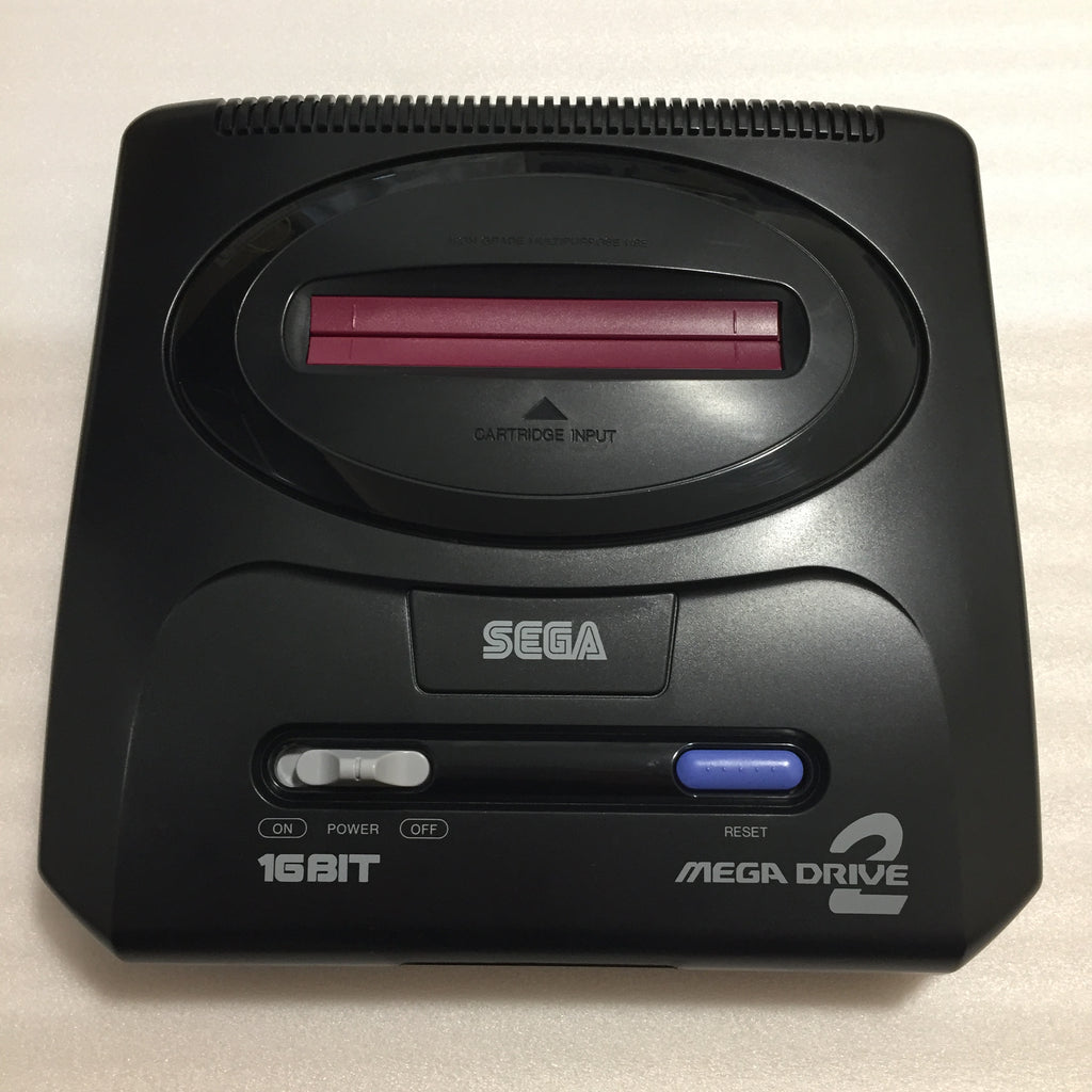 Boxed Megadrive 2 - RGB set