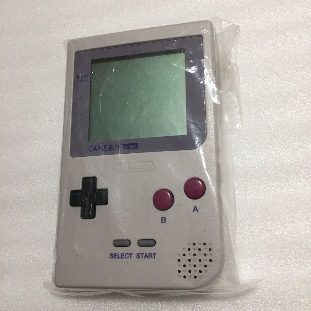 Boxed Game Boy Pocket