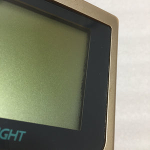 Game Boy Light - Gold