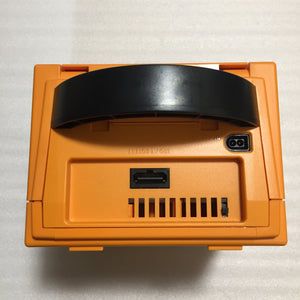 Boxed Orange Gamecube System - with JP/US switch