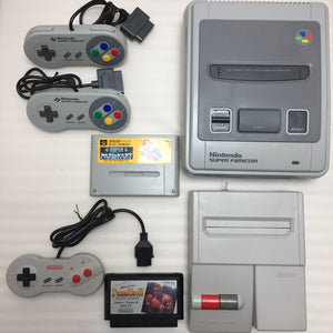 Full RGB set : NESRGB AV Famicom and 1-Chip Super Famicom
