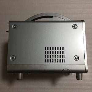 Panasonic Q System - with JP/US switch