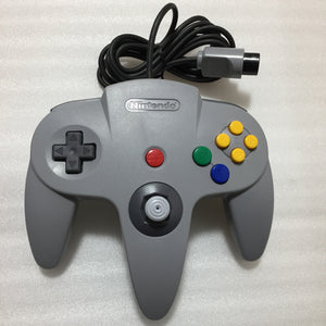 Nintendo 64 in box set with ULTRA HDMI kit - compatible with JP and US games - Shadows of the Empire set