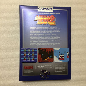 AV Famicom with NESRGB kit - Megaman set