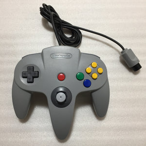 PAL (UK version) Nintendo 64 in box set with ULTRA HDMI kit - with universal adaptor